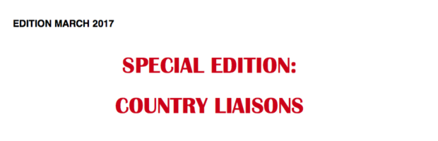Introducing EMEUNET Country Liaisons