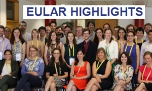 EULAR 2017 Highlights Newsletter Issue