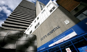 Consultant and Research Fellow at Guy's Hospital, London
