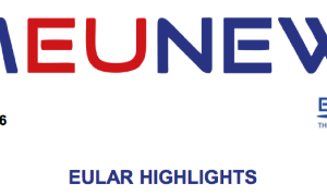 EULAR 2016 Highlights Newsletter Issue