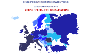 Young Specialists Organisations Newsletter Issue