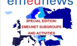 Introducing EMEUNET Subgroups and Activities 2019