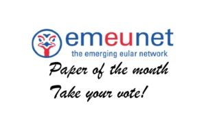 Paper of the Month - Vote!!