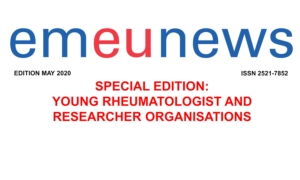 Young Rheumatologist and Research Organisations Newsletter
